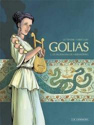 Golias # SC02 De bloem van de herinnering