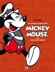Gouden jaren van Mickey Mouse, de # HC021938-1939