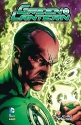 Green lantern # HC Sinestro  (NL)