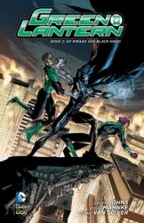 Green lantern  # HC - Boek 2 :De wraak van Black Hand
