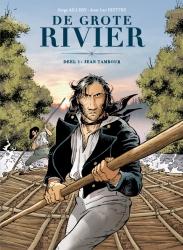 Grote rivier, de # HC01 Jean Tambour