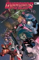 Guardians of the Galaxy # SC02 deel 2