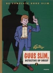 Guus Slim Integraal # HC02 - Integraal