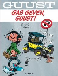 Guust Flater # SC Gas geven, Guust!