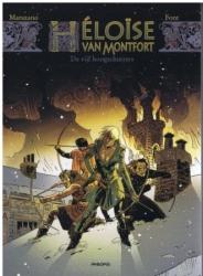 Héloïse van Montfort # HC01 De vijf boogschutters