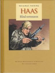 Haas # HC02 Blind vertrouwen