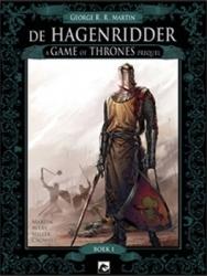 Hagenridder, de # SC01 Boek 1