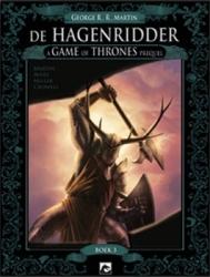 Hagenridder, de # SC03 boek 3