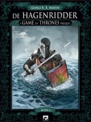 Hagenridder, de # SC04 deel 4