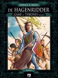 Hagenridder, de # SC05 boek 5
