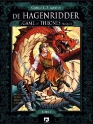 Hagenridder, de # SC06 boek 6