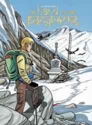 Hand van Pangboche, de # HC01 boek 1