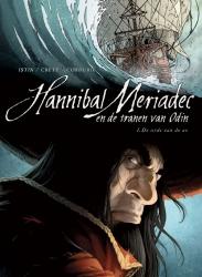 Hannibal Meriadec en de tranen van Odin # HC01 De orde van de as
