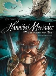 Hannibal Meriadec en de tranen van Odin # HC03 Santa Maria Della