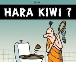 Hara Kiwi # SC07