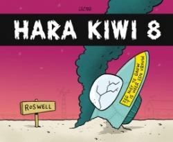 Hara Kiwi # SC08