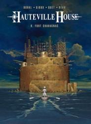 Hauteville House # HC08 Fort Chavagnac