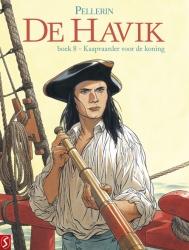 Havik, de # SC08 Kaapvaarder voor de Koning