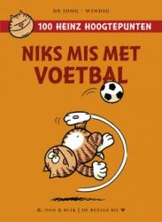 Heinz Specials # SC Niks mis met voetbal