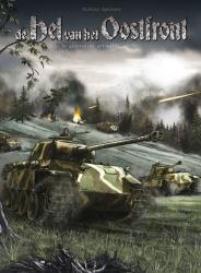 Hel van het Oostfront, de # HC02 De grootmacht ontwaakt