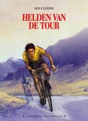 Helden van de Tour # SC-uitgave