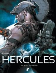 Hercules # HC01 Het bloed van Nemeos