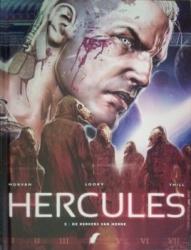 Hercules # HC02 De kerkers van Herne