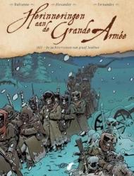 Herinneringen aan de Grande Armée # SC04 De jachtterreinen ...