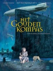 Het noorderlicht # HC01 Het gouden kompas