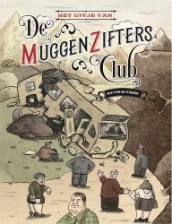Het uitje van de Muggenziftersclub # SC-utigave
