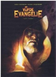 Het vijfde evanglie # SC03 Herodion