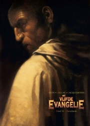 Het vijfde evangelie # SC04 Revalatie