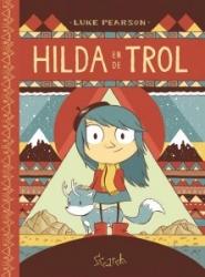 Hilda # HC01 Hilda en de Trol