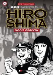 Hiroshima # SC10 Nooit opgeven