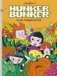 Hunker Bunker # SC01 Flink opgeschoten