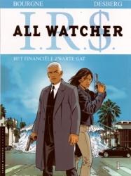 I.R.$. All watcher # SC07 Het financiële zwarte gat