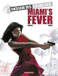 Insiders Genesis # SC03 Miami's fever