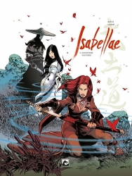 Isabellae # SC03 Dochters van Eriu