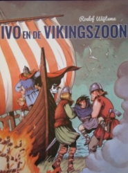 Ivo en de Vinkingszoon # SC01 Ivo en de Vinkingszoon