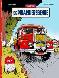 Jacques Gipar # HC01 De Pinardiersbende
