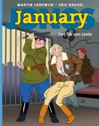 January Jones # HC07 Het lijk van Lenin
