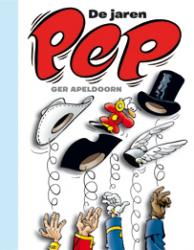 Jaren Pep, de # HC-Uitgave