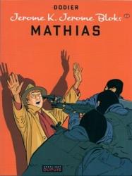 Jerome K. Jerome Bloks # SC22 Mathias