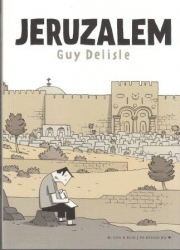 Jeruzalem # SC-One shot