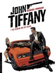 John Tiffany # SC01 Het geheim van geluk