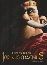 Jorikus Magnus # HC01 Het verdrag