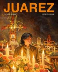Juarez # HC-uitgave