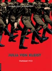 Julia von Kleist # HC01 Duitsland 1932