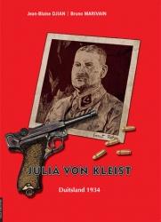 Julia von Kleist # HC03 Duitsland 1934