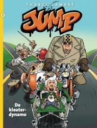 Jump # SC05 De kleuterdynamo